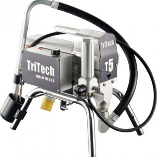 New Airless Paint Sprayers