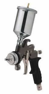 HVLP Sprayguns & Accessories